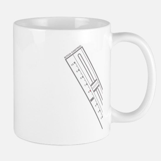 Bitch Control Mug