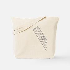 Bitch Control Tote Bag