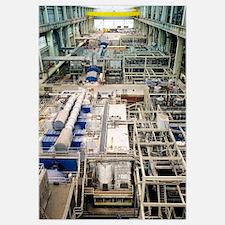 Fawley power station, UK