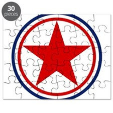 Korean PAAF roundel Puzzle