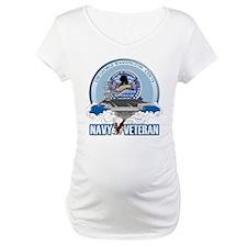 Navy Veteran CVN-73 Shirt