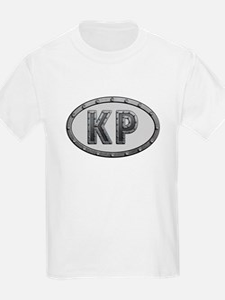KP Metal T-Shirt