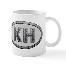 KH Metal Mug