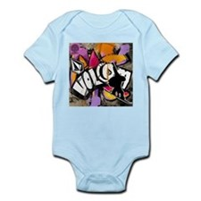volcome Infant Bodysuit