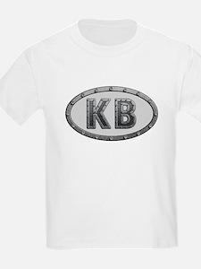 KB Metal T-Shirt