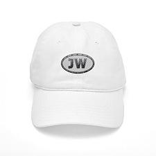 JW Metal Baseball Cap