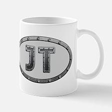 JT Metal Mug