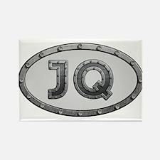JQ Metal Rectangle Magnet