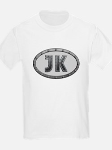 JK Metal T-Shirt