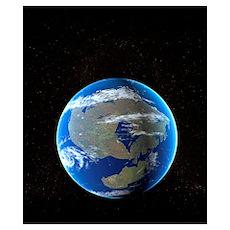 Future Earth Poster