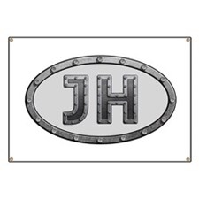 JH Metal Banner