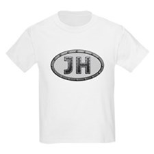 JH Metal T-Shirt