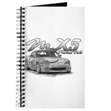 MX5 Racing Journal