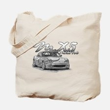 MX5 Racing Tote Bag