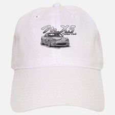 MX5 Racing Baseball Baseball Cap
