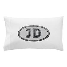JD Metal Pillow Case