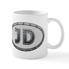 JD Metal Mug