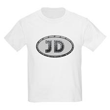 JD Metal T-Shirt