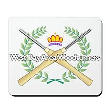 WBAW Mousepad
