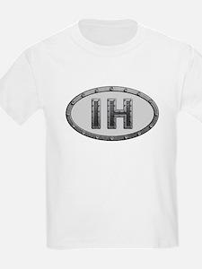 IH Metal T-Shirt