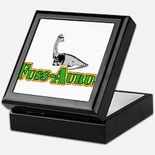 Fuss-Aurus Kids Line Keepsake Box