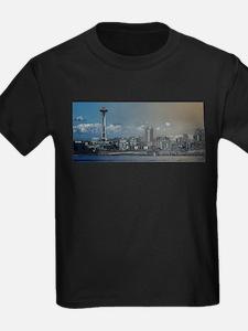 Seattle Fade T