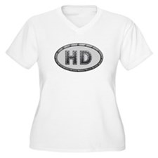 HD Metal T-Shirt
