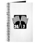 24/7 Racing Journal