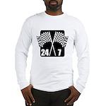24/7 Racing Long Sleeve T-Shirt