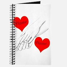 Custom Romance Journal