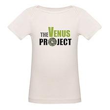 The Venus Project   Tee