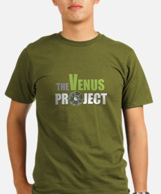 The Venus Project | T-Shirt