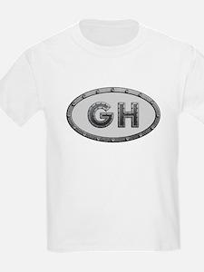 GH Metal T-Shirt