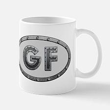 GF Metal Mug