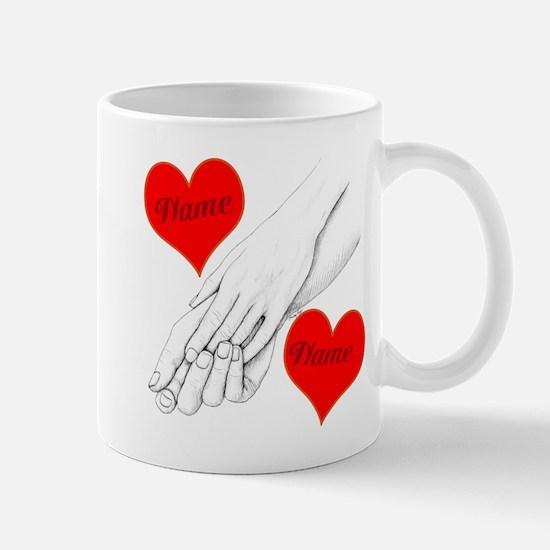 Custom Romance Mug