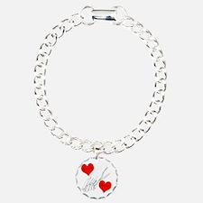 Custom Romance Bracelet