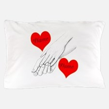 Custom Romance Pillow Case