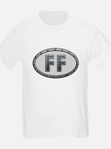 FF Metal T-Shirt