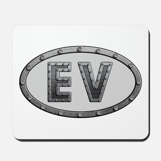 EV Metal Mousepad