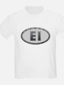 EI Metal T-Shirt