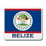 Belize Mouse Pads