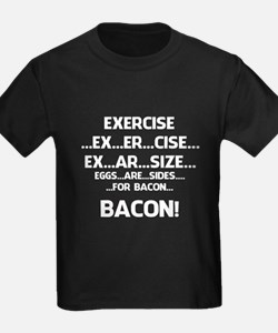 Exercise T