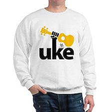 Uke Fist Jumper
