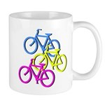 Bicycles | Mug