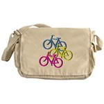 Bicycles | Messenger Bag