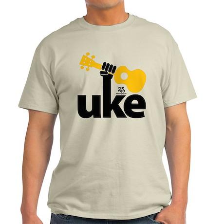 Uke Fist Light T-Shirt