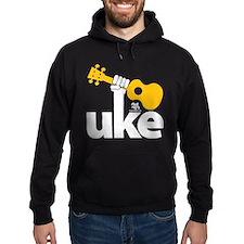Uke Fist Hoodie