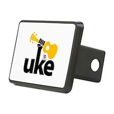 Uke Fist Hitch Cover