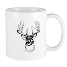 Big Buck Small Small Mug