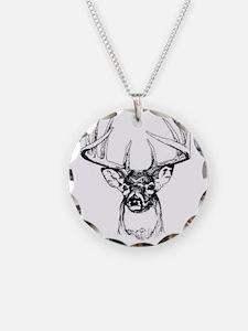 Big Buck Necklace
